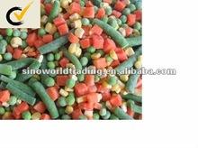 mixed bean pea