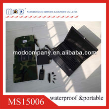 15W outdoor solar charger