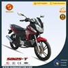 125CC CUB Motorcycle Model For Good Storm Store SD125-T