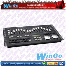WG-F1006 stage light controller / DMX lighting consoler