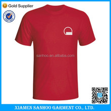 Wholesale All Colors Blank Cheap Tees With Mixed Size Made In China