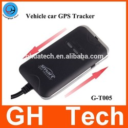 GH GPS Tracker GT005 Motor bike with free software and Cellphone APP