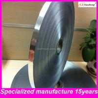 aluminum foil flexible duct/Mylar coated aluminum foil used for air pipe