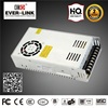 High Quality AC/DC Power Supply CE ROHS approved DC Output din rail electric power supply