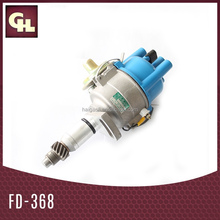 Auto Ignition Distributor assy FOR SUZUKI 368Q/F8B(Contact point), OEM: 33100-78410