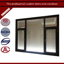 Chinese window manufacturer supply different types sliding office window