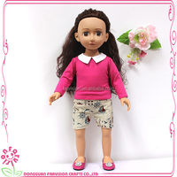 Hot products pattern 18 inch doll clothes