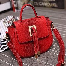 Ladies handbag 2015 womens bags snake skin cheap price export from China SY6297