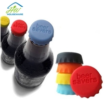 household items silicone bottle stoppers