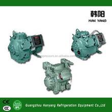 rohs certification metal shell compressor carrier r410 refrigeration 06er150