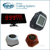 Electronic table buzzer,table buzzer system wrist watch pager