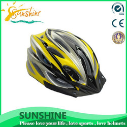 Road racing helmet, hot sale helmet for cycling in mold, safety sport helmet