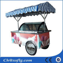 to sell plate popsicle mobile mexican ice cream trailer cart