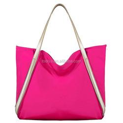 New arrived Sport woman shoulder bag colorful