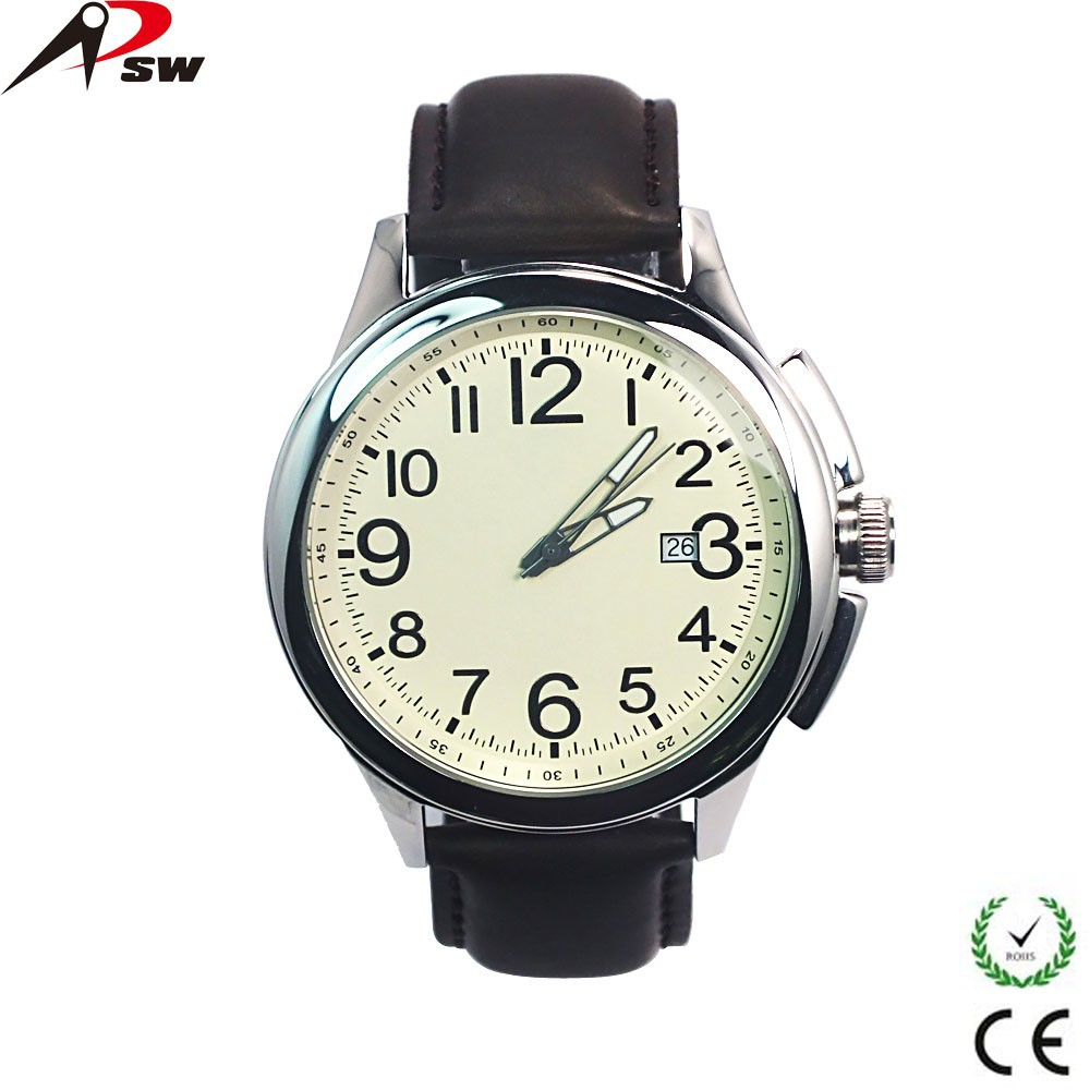 High end watches stainless steel watch women watches 2015 model