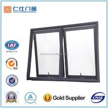 Renshi Brand high quality aluminum awning window