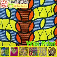 wax print fabric african dashiki/african wholesale product/100 cotton african fabric dashiki