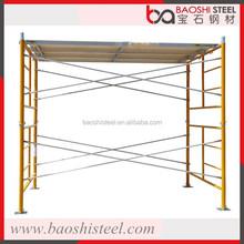 best price cuplock scaffolding different types of steel scaffolding