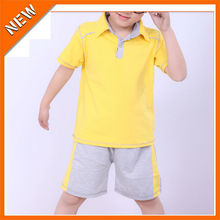 girl/boy fashion lace t-shirt with 100% soft cotton inside