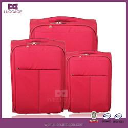 2015 New Design Polo Trolley Luggage,Polo Luggage,Trolley Luggage