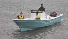 Liya 7.6m profesyonel balıkçı tekneleri FRP motorlu tekneler balık yemi satılık tekne