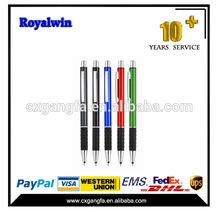Hot sale cheap price plastic ball pen