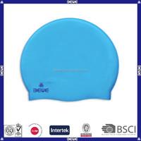 Wholesale bulk good quality swimming cap
