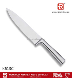 8 inch Chef Japanese knife household kitchen cooking knife