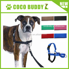 2015 hot sale dog body harness dog clothes vest no pull easy walk dog harness from coco buddy wholesale
