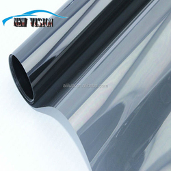 5%, 20%, 35%, 50% solar car window tint film for car, hot selling automotive protective film for glass