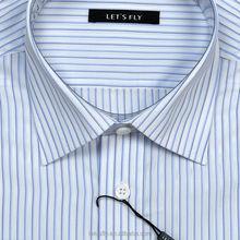 men formal solid color short sleeve shirt customization