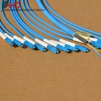 made in china ftth 12 core optical fiber cable price