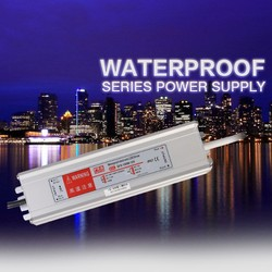 Constant voltage 100w led driver 36v 12v waterproof electronic led driver led power driver