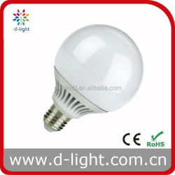 12W 15W 18W high power E27 B22 Aluminum Epistar IC Driver SMD2835 270 degree PF>0.5 Ra>80 Big Mega Globe G120 LED Light Bulb