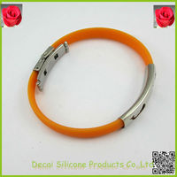 charity bands,promo rubber bracelet,medtech wristbands