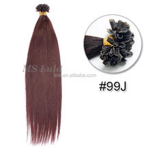 new style virgin competitive price customization great length clip in hair extensions
