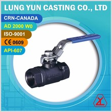 2PC FLOW MASTER AUTOMATIC WATER FLOW RATE CONTROL BALL VALVE