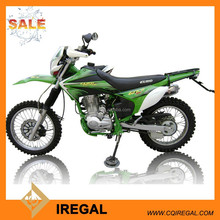 Cheap 125cc Automatic Dirt Bikes Big Wheel