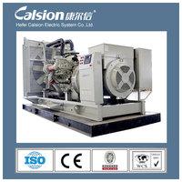 Industry 1000Kva Diesel Generator Set for Sale