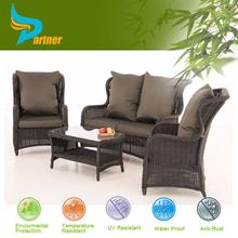 2015 Fashion Garden Sofa Sets Outdoor PE Wicker Furniture