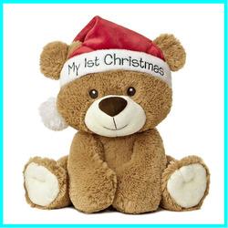 Wholesale Cheap Christmas Teddy Bear With EN71