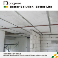 lightweight strong aerated concrete building board