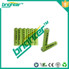 Maintenance Free 6.0v nimh rechargeable battery pack