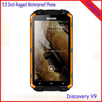 High Quality 5.5 Inch Android Smartphone IP68 Waterproof Shockproof Rugged Phone