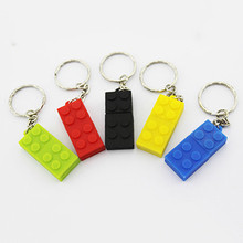 Wholesale china Lucky Number usb pendrive colorful usb flash drive 2tb mini usb memory disk with metal key ring