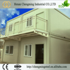 Earthquake Resistant Multifunctional Modern Example Model Container Home Design