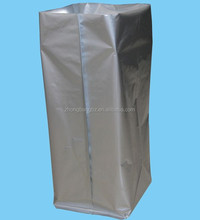 Barrier Aluminium Foil Packaging