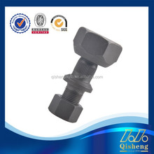 Mitsubishi Canter FE111 wheel stud with nut