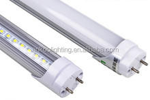 High quality energy saving 4ft 18w LED dimmable circular fluorescent tube