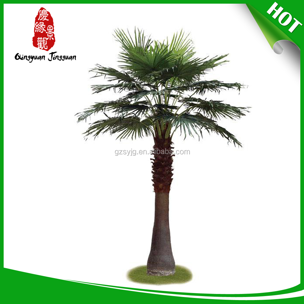 large outdoor bonsai trees artificial coconut tree